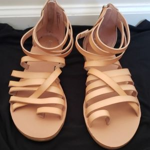 Mossimo Sandals (new)